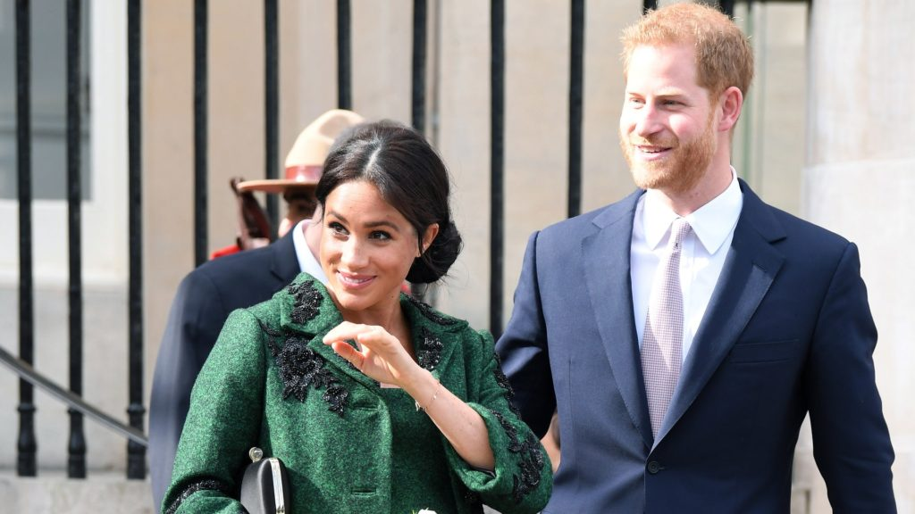Meghan Markle hired Lady Diana's attorney