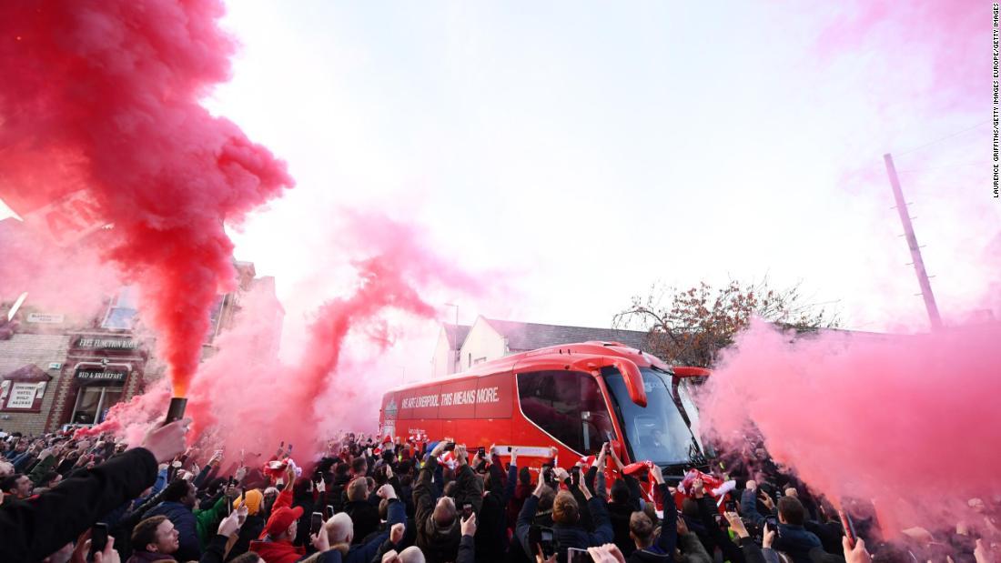 Premier League potential return bitterly divides fans