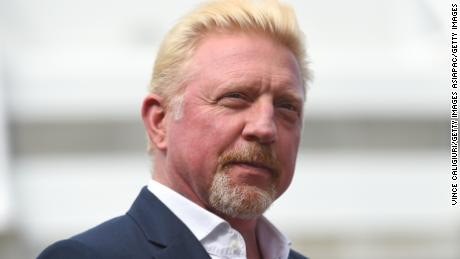 Boris Becker on Roger Federer, Rafa Nadal and Novak Djokovic