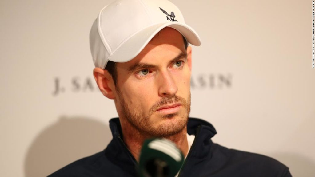 Andy Murray joins Roger Federer in backing ATP and WTA