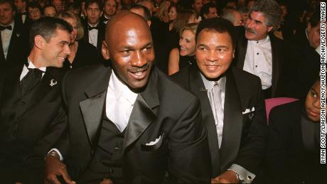 Michael Jordan's billion-dollar move that he almost missed is revealed