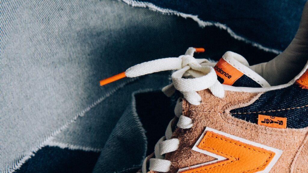 Summer 2020 sneakers