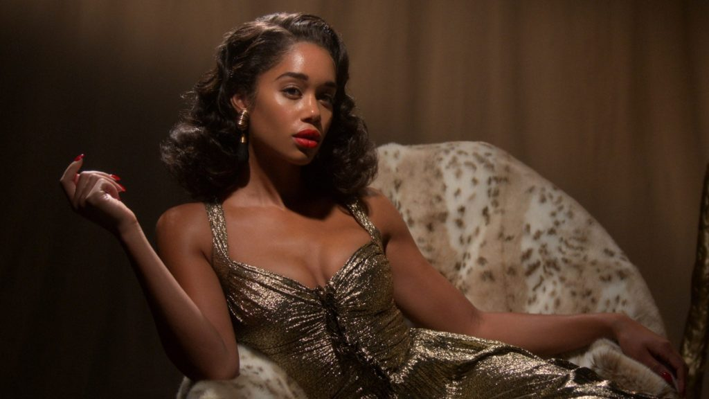 Hollywood: interview with the protagonist Laura Harrier