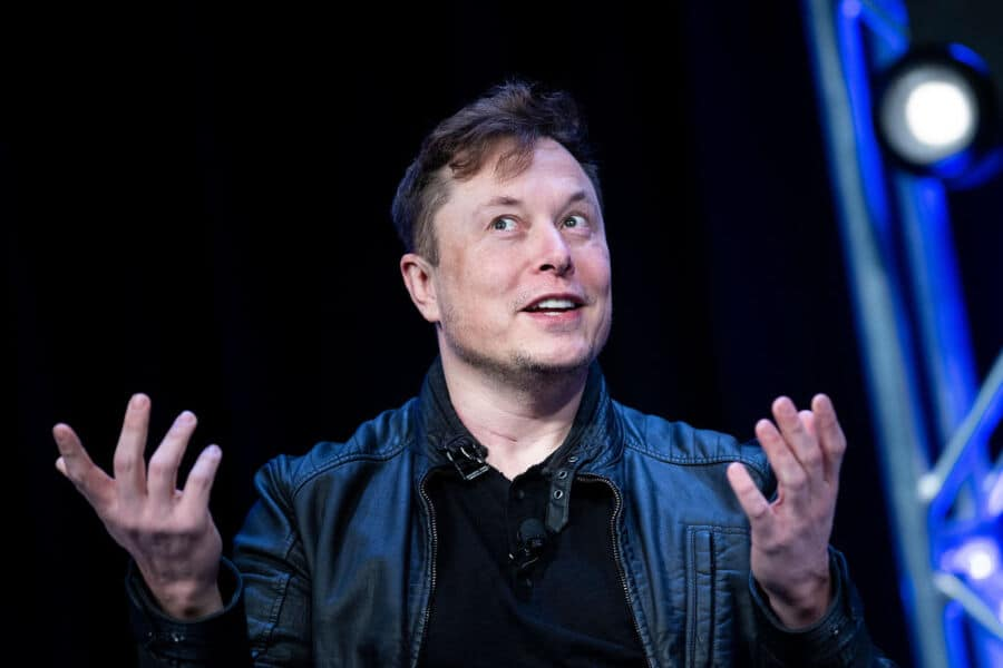 Billionaire Roundup: Elon Musk Edition (With A Side Of Kim And Kanye)