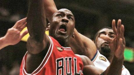 Michael Jordan's children reveal the extent of their dad