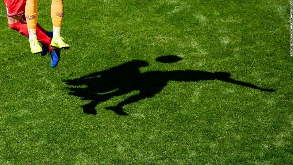 Dynamo Dresden players test positive for coronavirus