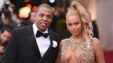 Jay Z and Beyonce are two of the most successful musical artists in the world.