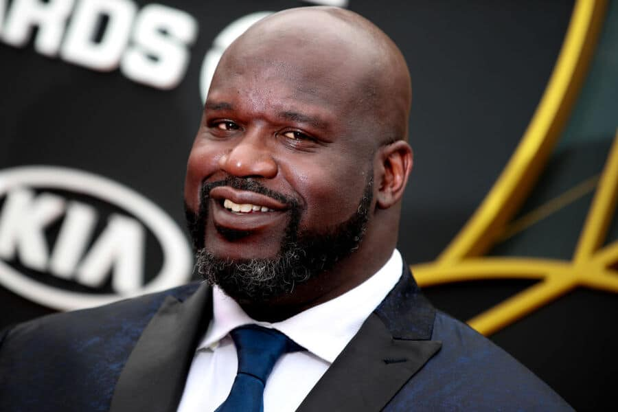 How Shaquille O'Neal Has Built An Incredibly Successful Business Empire