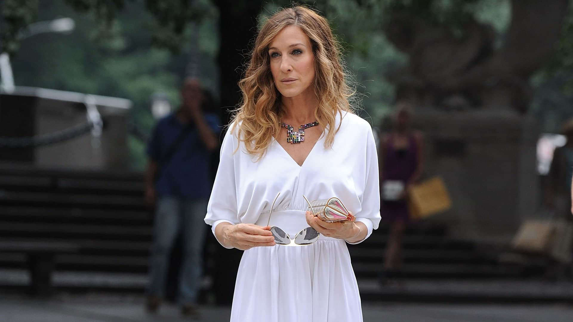 Carrie Bradshaw: 5 outfits to copy for the summer 2020