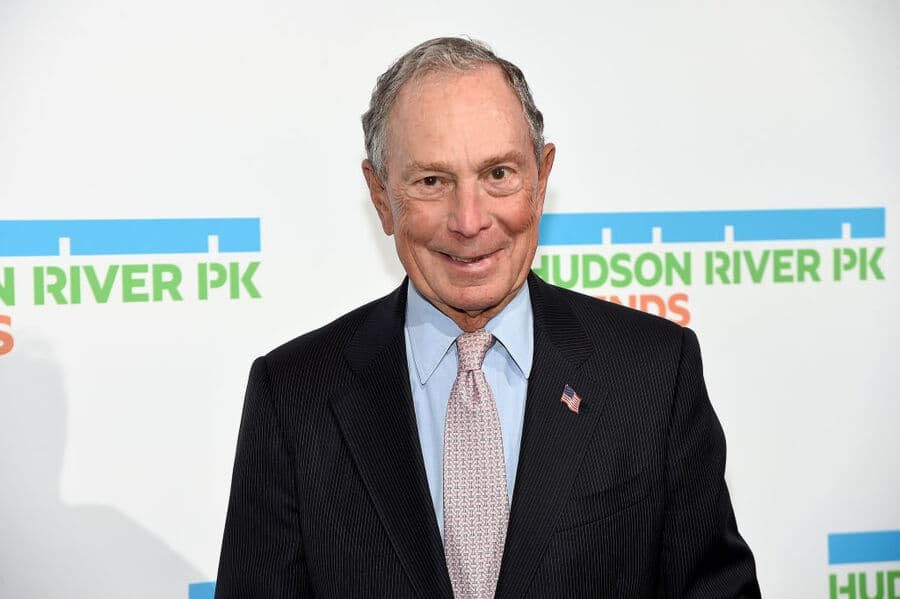Michael Bloomberg Spends $45 Million On Huge Colorado Ranch