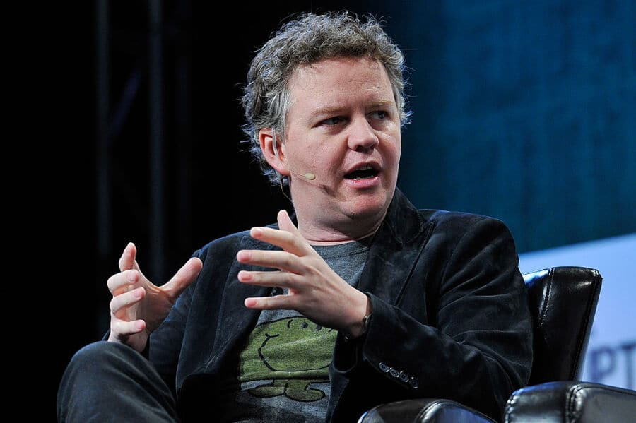 Shares In Cloudflare Soar, Making Co-Founder Matthew Prince A Brand New Billionaire