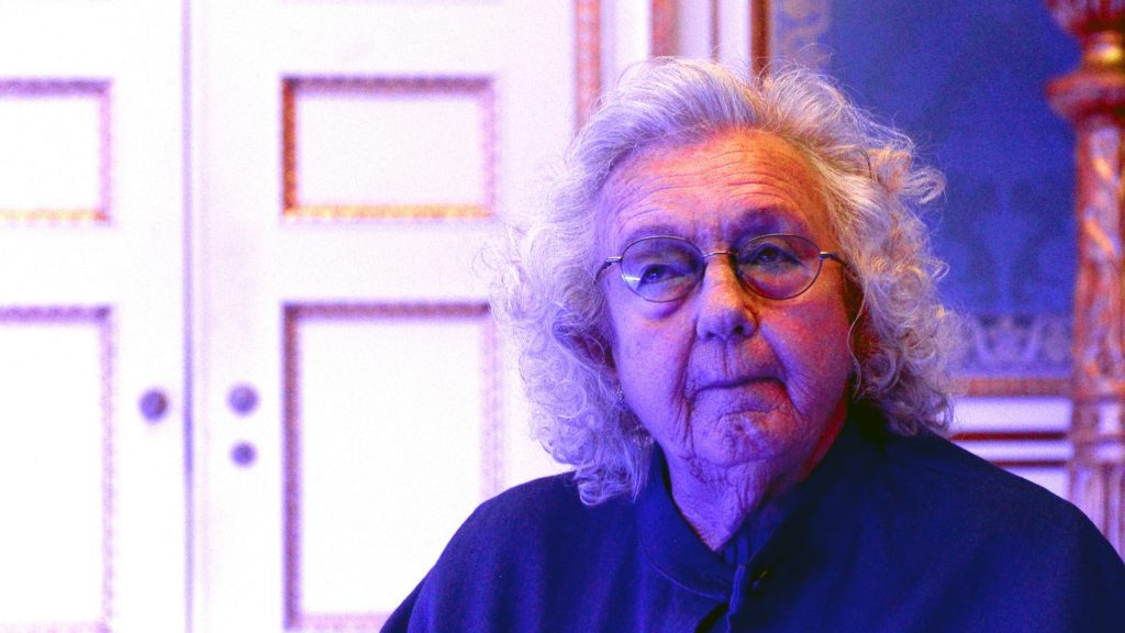 Dead Nanda Vigo designer and architect