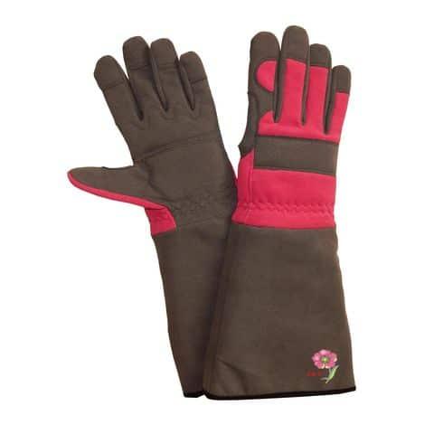 superior rose garden gloves