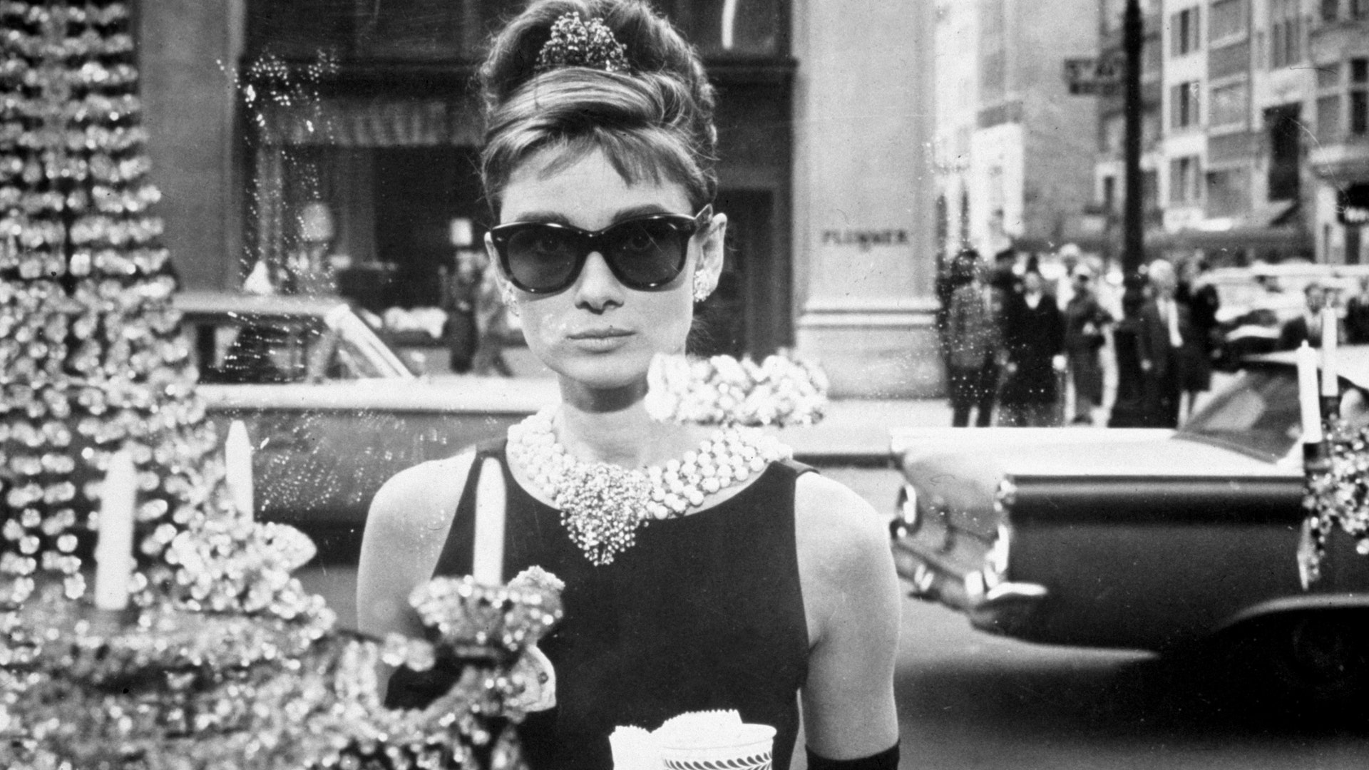 Audrey Hepburn: 5 things you don't know about Breakfast at Tiffany's