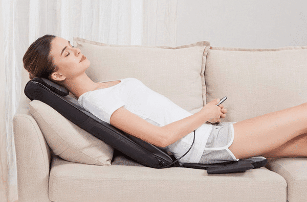 Best Electric Back Massager