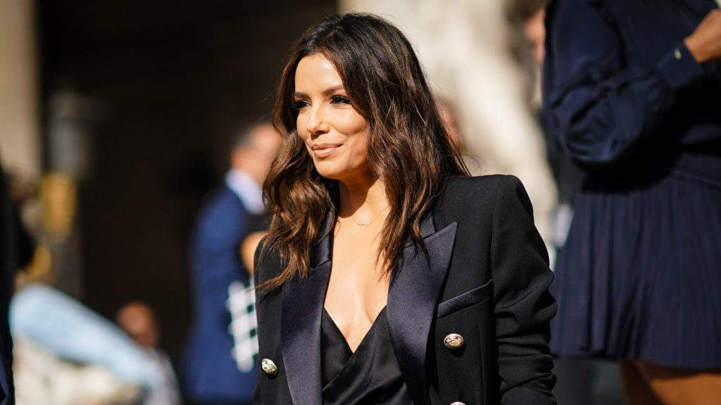 Eva Longoria Sells Hollywood Hills Compound