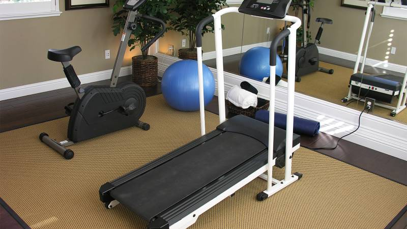 Home Workout Equipment Is Best For Weight Loss