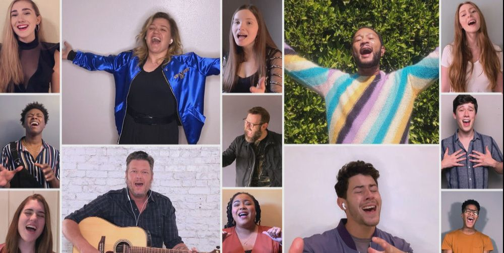 How to Vote for 'The Voice' 2020 Finalists Tonight