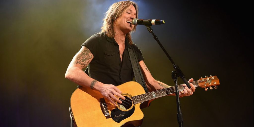 How to Watch and Stream Keith Urban Kelsea Ballerini
