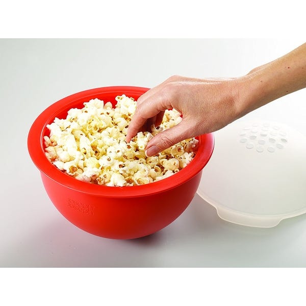 Use a Microwave With Silicone Bowl