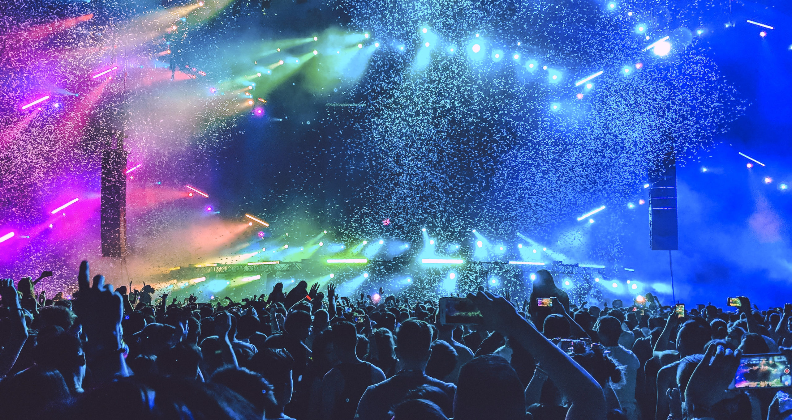 Which Music Festivals Are Still a Go In 2020?