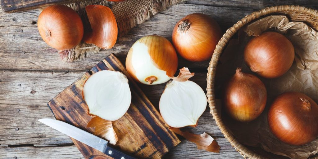 Onions: A Growing Guide