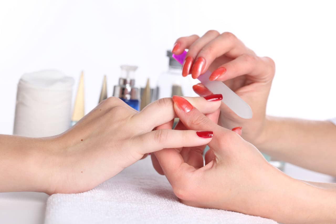 What Are Pedicure And Manicure Benefits?