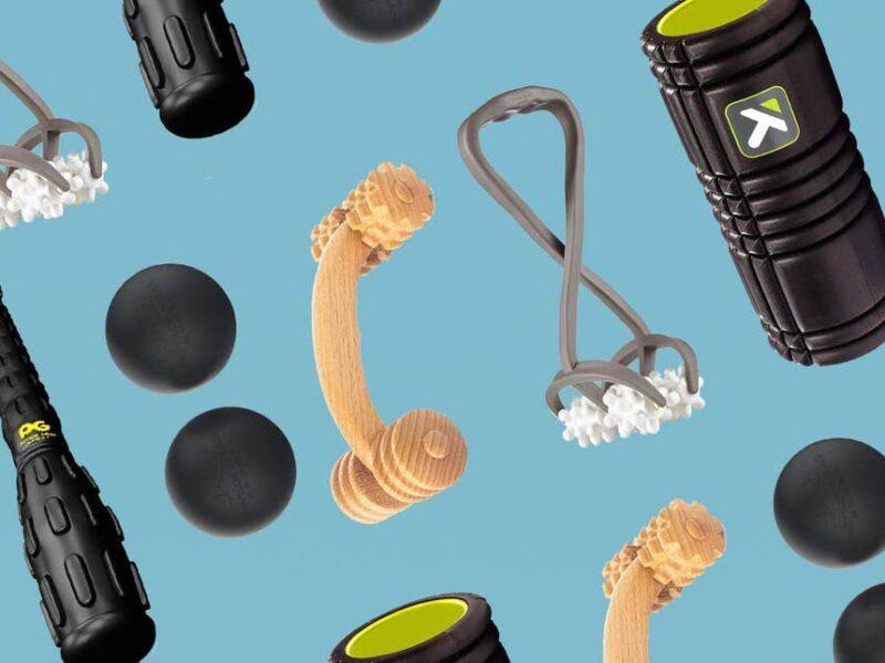 Self-Massage Tools