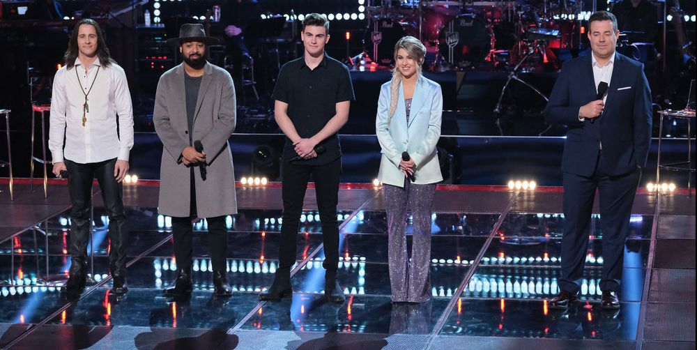 'The Voice' Four-Way Knockout Reaction From Fans