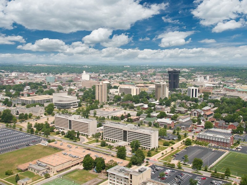 Things to Do in Springfield MO