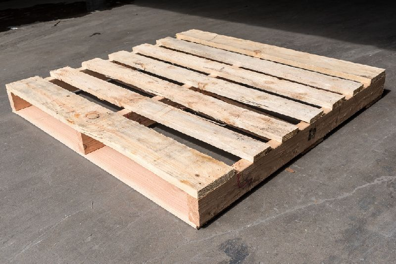Wood Pallets – Why They Are Good For Storage