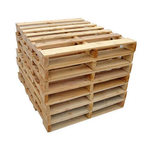 How and Where to Find Wood Pallets For The DIY Projects