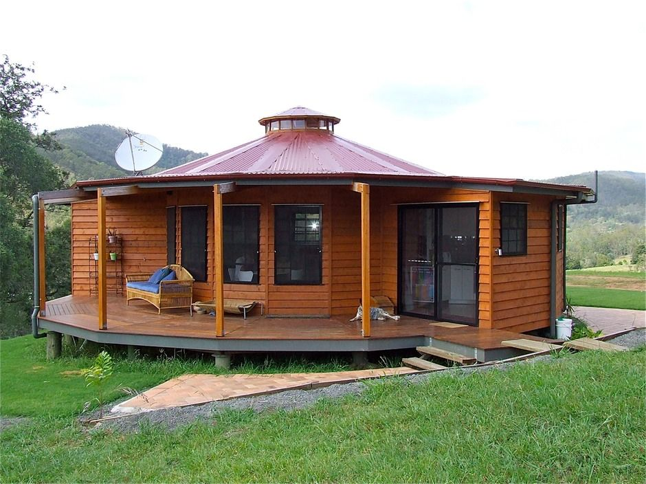 Yurt Houses – There are no Disadvantages to Building Your Own Yurt Houses