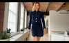 Karlie Kloss for amfAR from home for coronavirus