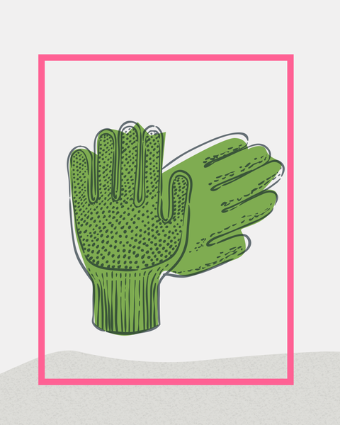 Best gardening gloves to keep your hands in shape