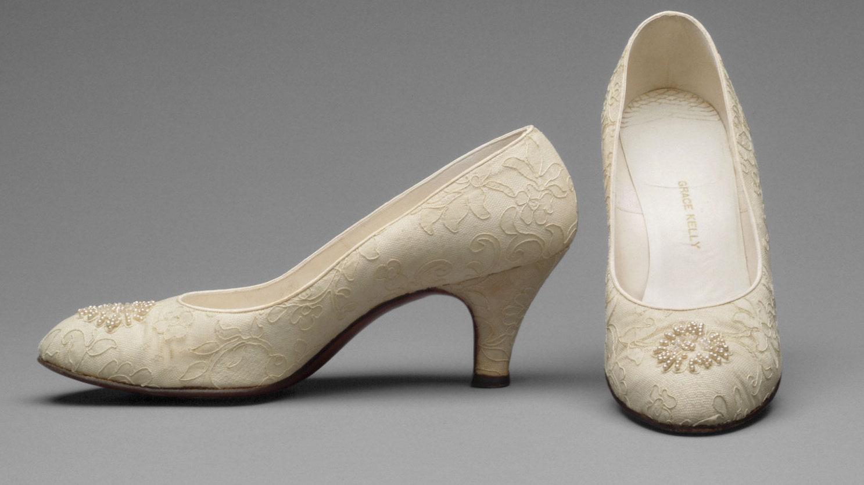 Royal Wedding: the most beautiful shoes of royal weddings
