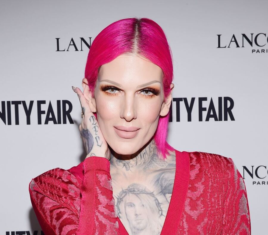Jeffree Star Richest YouTuber
