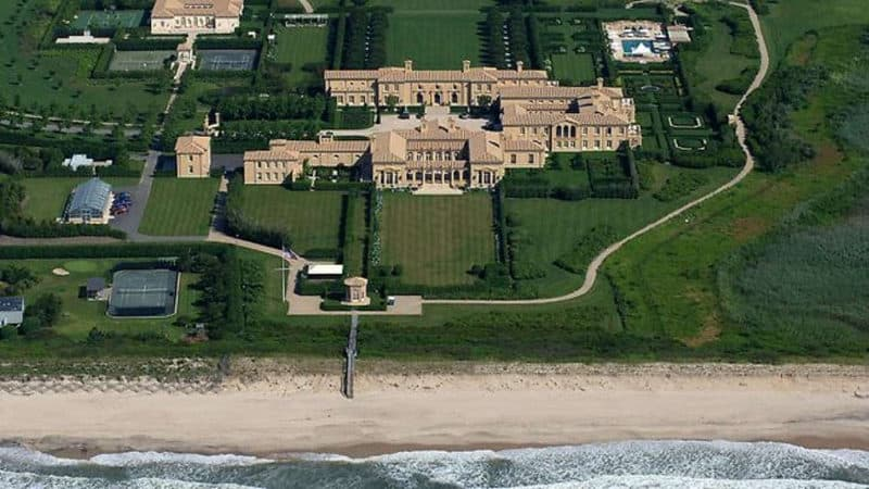 The Most Expensive Homes - Four Fairfield Pond