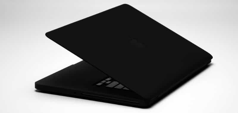 Most Expensive Laptops - Stealth MacBook Pro