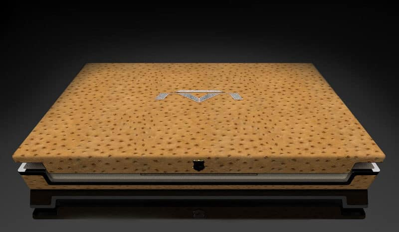 Most Expensive Laptops - Luvaglio