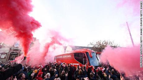 Potential Premier League comeback divides fans up and down