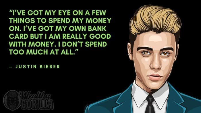 Best quotes from Justin Bieber 3
