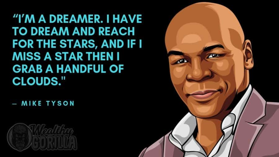 Mike Tyson 1 Quotes