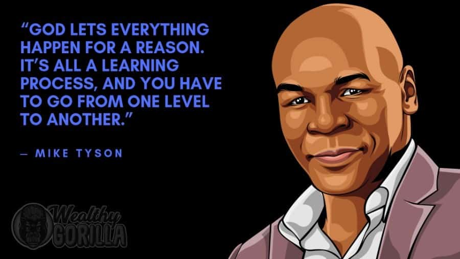 Mike Tyson Quotes 4