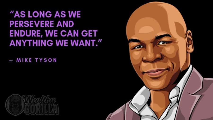 Mike Tyson Quotes 2