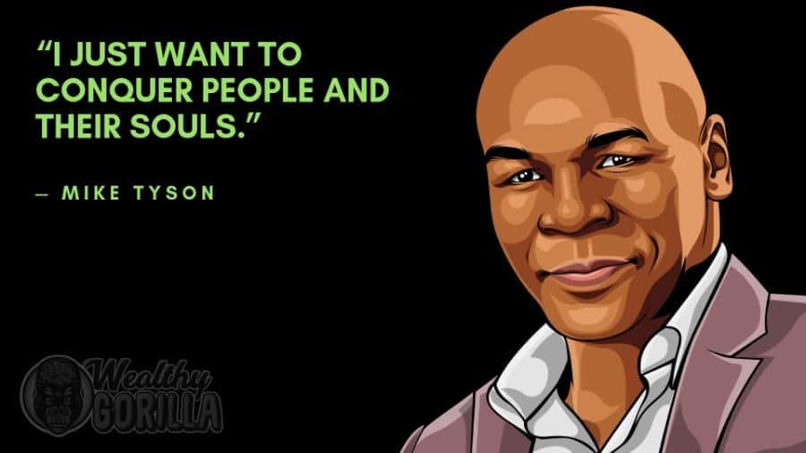 Mike Tyson Quotes 7