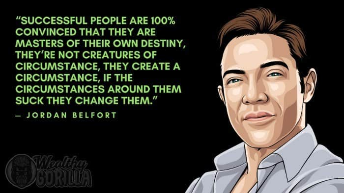 Best Jordan Belfort Quotes 2