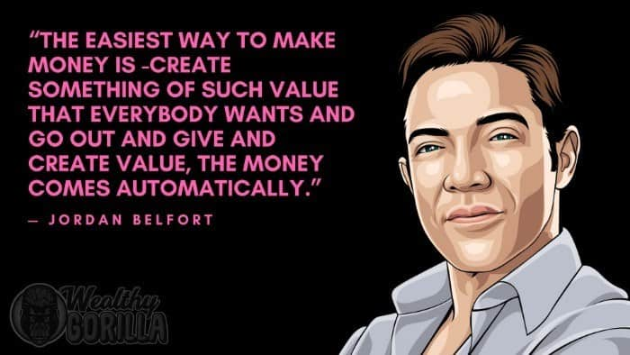 Best quotes from Jordan Belfort 5