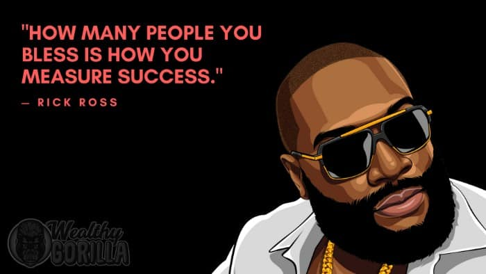 Best Rick Ross Quotes (1)