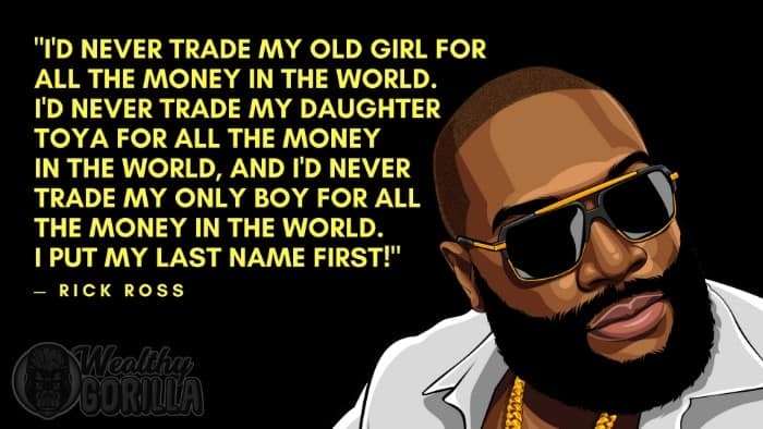 Best quotes from Rick Ross (6)